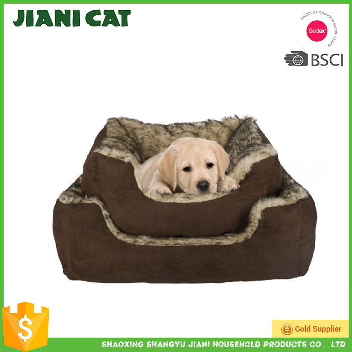 Hot Selling Good Reputation High Quality 2017 China Hot Novelty Pet Beds