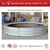 stainless steel cement bellows expansion joint/compensator