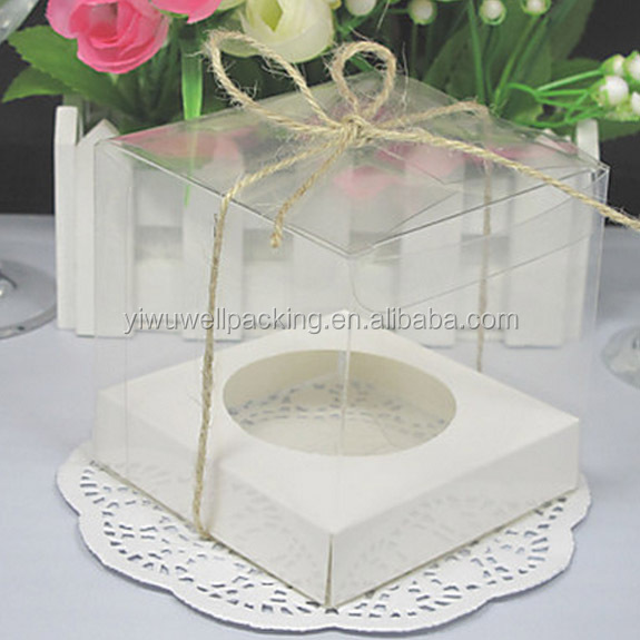 Best products pvc cupcake box ,clear cupcake box ,single cupcake box from alibaba premium market