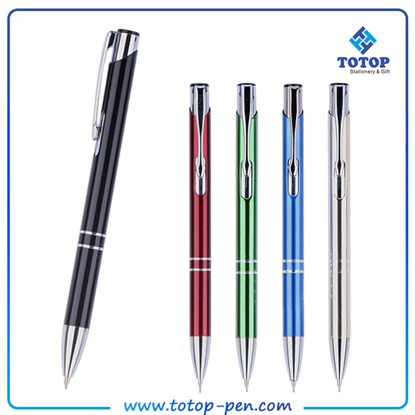 TOTOP new design hot stamping parker ink refill pen