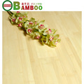 Solid high gloss bamboo floor durable glossy flooring
