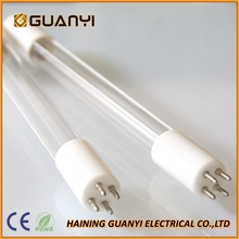 uv water disifection lamp light for air sterilization