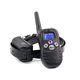 Newest Hot Sale 300M Rechargeable And Waterproof Shock Vibration Remote Control LCD Electric Pet Dog Training Collars