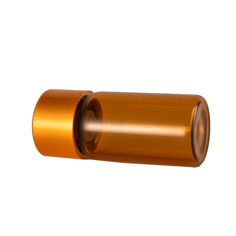 10Ml Amber Molded Glass Vials For Pharmaceutical