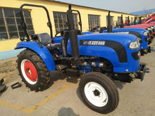 China Cheap 40HP 40kw Mini Farm Tractor For Sale