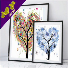 Nice quality cheap wooden photo frame