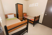 Guangzhou Manufacturer Cheap Hotel Room Furniture