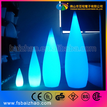 led the lamp light floor lamp events wedding decoration