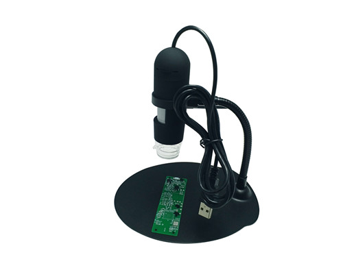 HD 500x Portable Digital Microscope