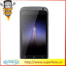Capacitive touch screen 4.0 inch china android mobile phone best prepaid smartphone