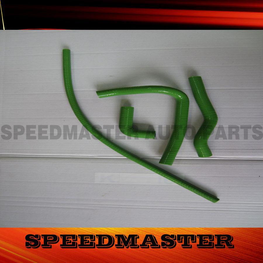 Motorcycle silicone hose kits for KX65 KX 65 00-12