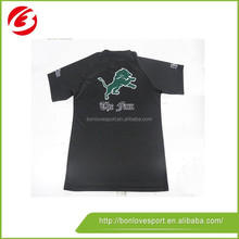 Sublimation t shirts / jersey, digital print t shirts blank design for sublimation printing