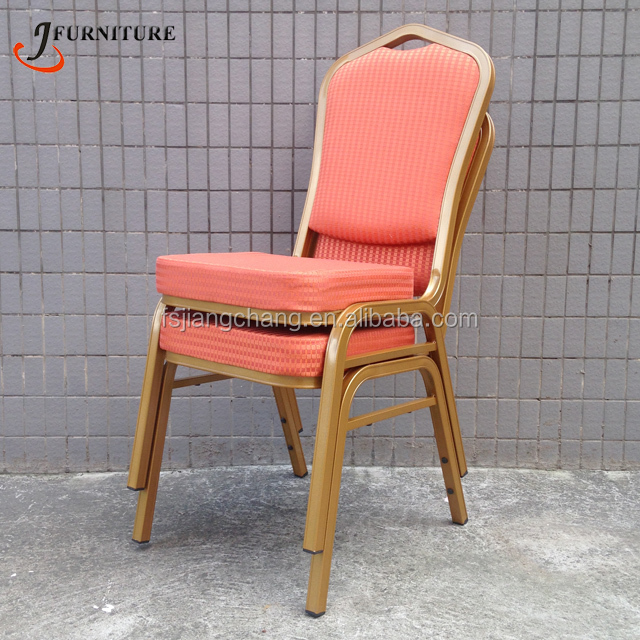 Used Stacking Banquet Hall Chairs For Sale
