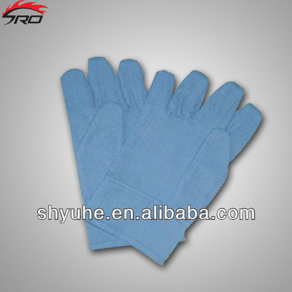 electric arc protection Gloves, fire retardant