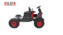 700cc diesel EEC/CE rough terrain vehicle