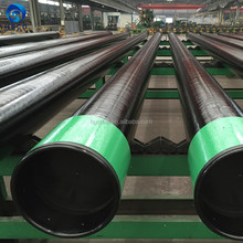 "13 3/8"" API 5CT K55 Seamless Steel Well Casing Pipe"
