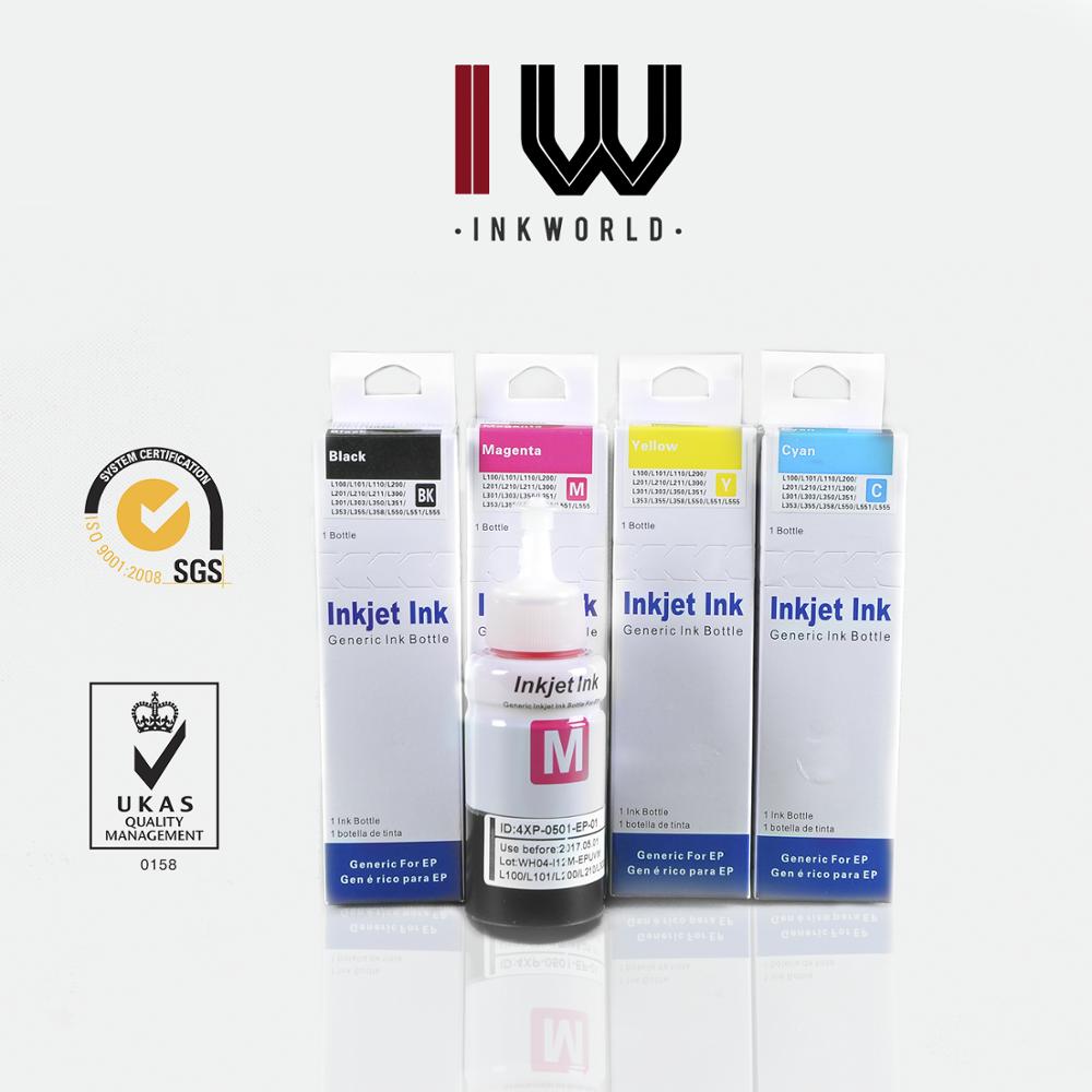 China Dye Ink 100 Wholesale Alibaba Tinta Super Black Pigment 100ml
