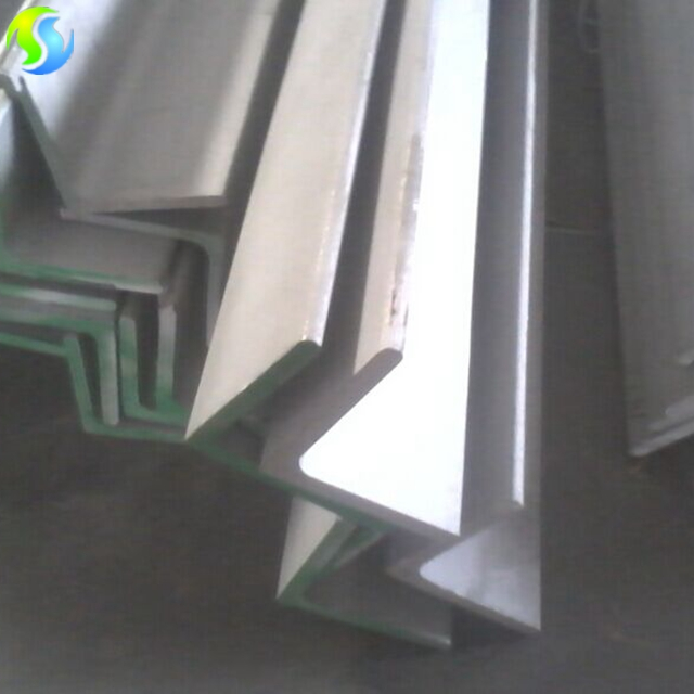 hot sale SUS403 stainless angle steel bar
