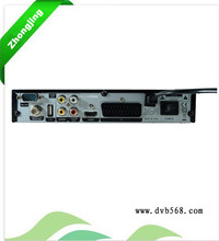 cheap goods from china dvb-s2 mpeg4 hd receiver star track 2016 plus in Africa
