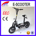 China Folding 2 Wheel Electric Scooter The Electros-scooter