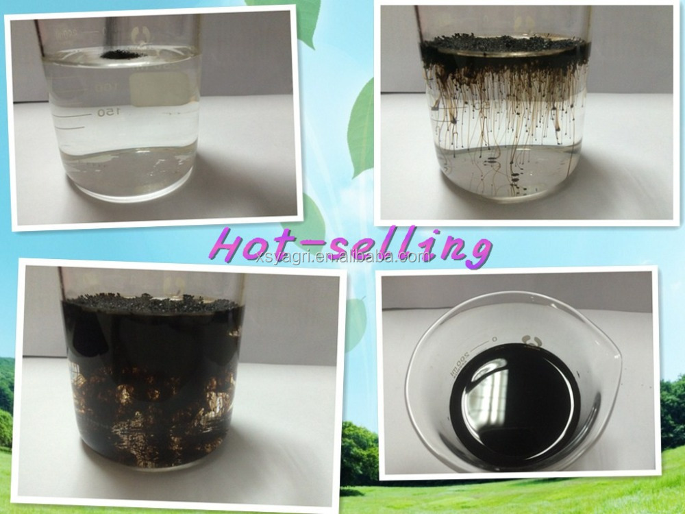 Hot-selling 50% potassium Humate Powder