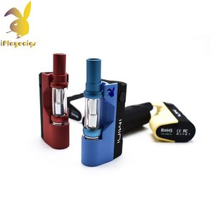 Factory price Vape Kit iMini Preheat function 15w output 510 CBD Oil Pen battery mod Optional color