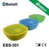 Electronic trends 2014 heavy bass bluetooth speaker line out support TF card wireless subwoofer