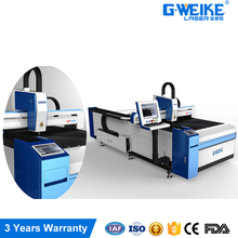 fiber cnc hot sale LC1325 2000W 1500W 1000W 500W 300W 200W fiber laser cutting machine