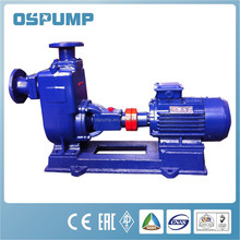 OEM Waste Water Electric Sewage Centrifugal Submersible Pump