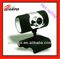 free driver web camera for Android 4.2 TV box/free driver web camera for laptop /webcam with zoom