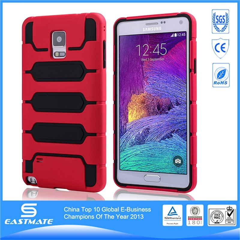 Hybrid Protective ase for samsung galaxy note 4