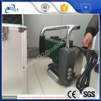 Lesite 800 Lesite 900 high frequency welding machine for HDPE membrane