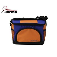 oxford polyester cooler bag
