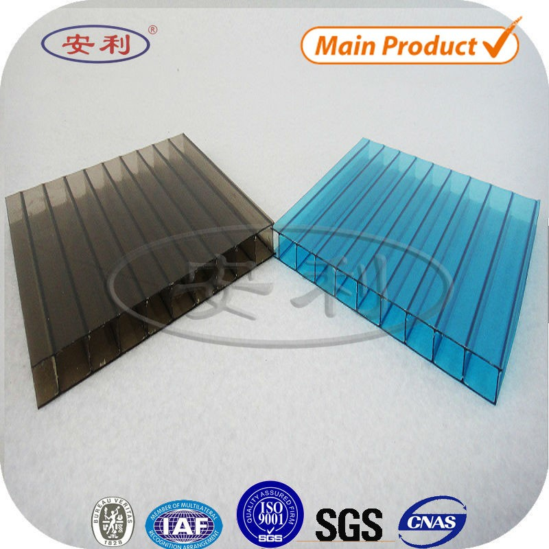 building materials polycarbonate sheets