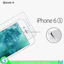 High Quality Corning Gorilla Glass for iPhone 6S Screen Protective Film