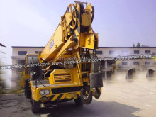 KATO NK250E 25 ton used wheel crane lifting truck crane