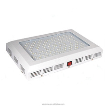 300W Full Spectrum Veg Flower LED Grow Light Indoor Hydroponic Panel Lamp
