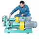 Wholesale stainless steel anti-corrosion centrifugal pump