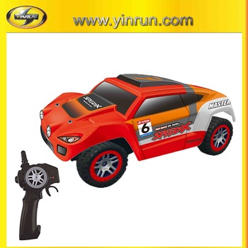 2.4G High Speed Car Radio Control Car 1:24