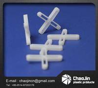 plastic hollow tile cross