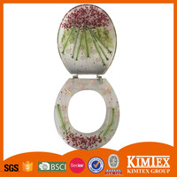 high quality duroplast u shape toilet seat and fashion design toilet seat