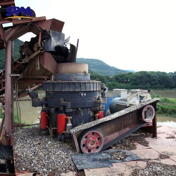 high efficient short head cone crusher,reliable structure marble hydraulic cone crusher for sale
