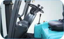 low price electric forklift truck/ widely used 1 ton forklift/ fork lifter for sale