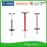 New Product Aluminum Print Private Label Fitness Pogo Stick