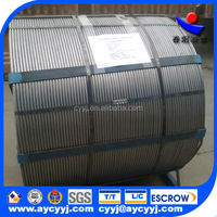 SiCa Cored Wire/CaSi cored wire ferro alloy /calcium silicon alloy silicon calcium alloy