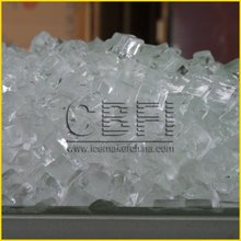 qualified ice cube maker in bars and hotels