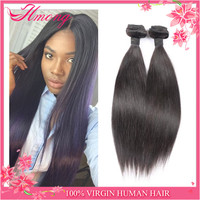 Grade 7A Natural Color Cheap Real Human Hair For Sale China