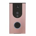 Multifunctional onvif wireless hd ip video doorbell camera wifi wireless motion detection with battery