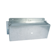 Customized Sheet Bending Metal Case, Cutting Welding Forming Stamping Metal Box