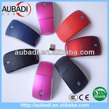 Foldable Design Best Selling Novelty Wireless Mouse